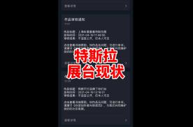 2021上海车展特斯拉现况如何?