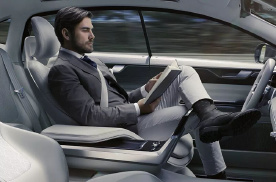 L5级自动驾驶难以实现?技术并不是限制,伦理才是!