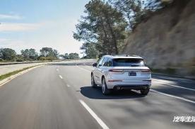 林肯冒险家VS宝马X1,谁才是豪华入门级SUV最优选?