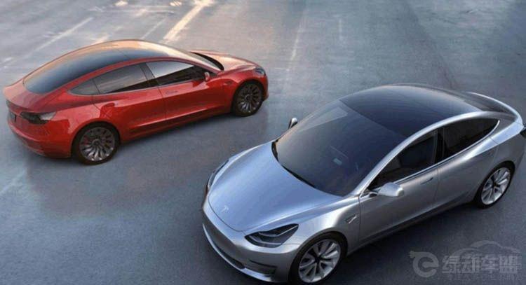 新能源车指标要排9年