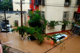 郑州市:为受损、报废车主提供新车购置补贴,最高1.5万元