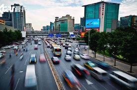 """北京""""最严的外地车限行政策""""来袭,京牌租赁恐怕又将水涨船高!"""