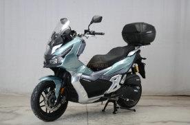 你的钱包准备好了吗? 3月份国内即将上市的新款摩托车
