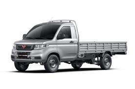 打响广州车展第一枪,五菱宣布在全国推出汽车下乡版新车