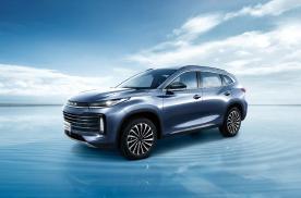 造型变化明显,北京车展预售,新款星途TXL首发亮相