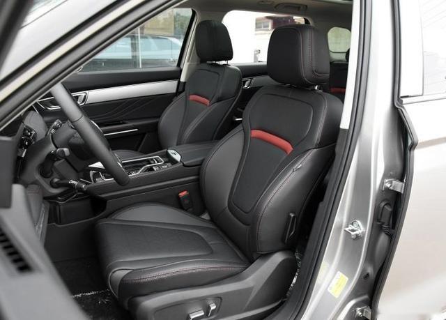 奔腾T99 S将于5月20日上市,新车有哪些亮点?