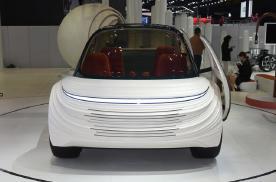 主打生活空间,量产可能渺茫,智己Airo概念车首发亮相