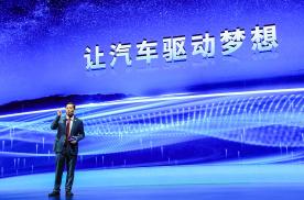 东方风起 逐梦前行 2021东风汽车品牌春季盛典在上海举行