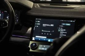 """实拍体验领克09,用什么撑起自主豪华品牌SUV的""""面子""""?"""