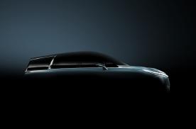 极具未来感/年内正式发布 上汽大通MIFA量产车预告图