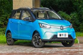 盘点那些你从未听过的新能源品牌,电动代步车到底能不能买?