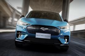 福特首款纯电动车即将上市,共5种动力,零百加速仅3.5秒