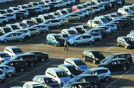 2020年自主车企销量排行榜:吉利夺冠长城前三,红旗大卖猛涨