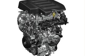 上汽通用汽车发布第八代Ecotec全新1.5T发动机