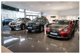 从汽贸买车和4s店有什么区别?买车该怎么选?