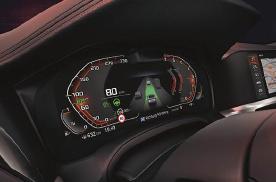 BMW自动驾驶辅助系统含十余项辅助功能 获得最高评级