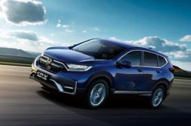 7月SUV销量TOP15:GLC进前五 缤智与XR-V卖爆了