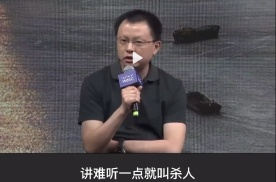评论 华为苏菁被免职,说自动驾驶