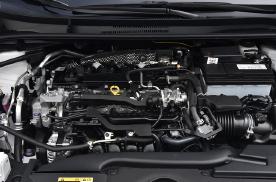 难怪丰田敢叫价15万,用2.0L排量的A级轿车,只有这几款了