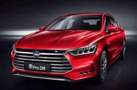 有哪些优惠比较大,综合性价比高的国产新能源车型可选择?