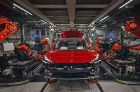 特斯拉美国工厂强行复工后生产难达预期,交付目标或成奢望?