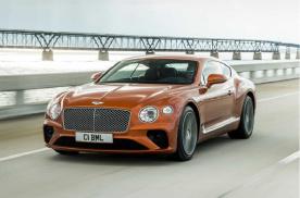 高雅与奢华并存 宾利欧陆GT V8上市 售260.90万起