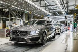 汽车的开创者又先人一步 建立首个5G汽车生产网络