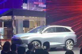 """代号或为""""UX"""" 比亚迪全新纯电动SUV最新消息"""