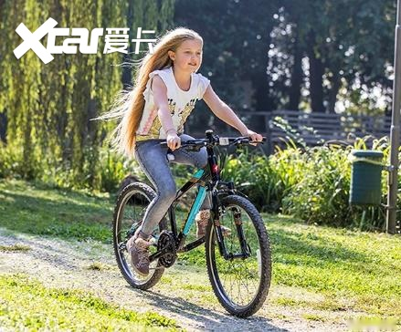 进口最强自行车品牌MARMOT土拨鼠:儿童体育教育课从滑步车开始!
