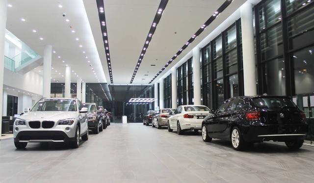 如果看到4S店的展车或试驾车在打折出售,是否能买呢?