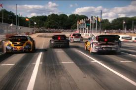 一分钟预告:2021赛季World RX
