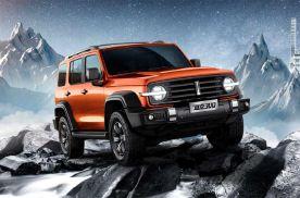 2020北京车展放大招:这些SUV新车将成为下半年爆款