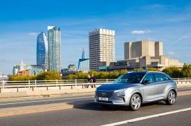 现代汽车联合英力士集团签署谅解备忘录 加速氢能源生态圈建设