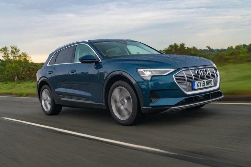 2020年十大最佳豪华车排名,3款宝马上榜,位列第一的是..