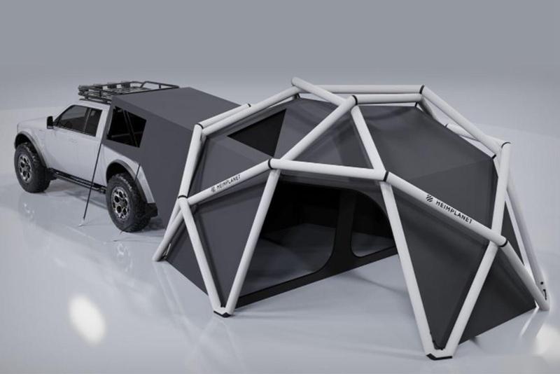 电动皮卡也玩范儿 阿尔法汽车推出两款亲民纯电动皮卡