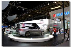 逆向思维:这届北京车展,哪些车企没有来?
