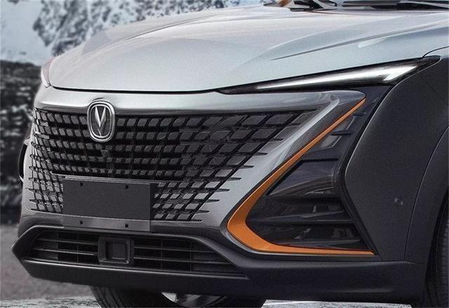 长安UNI系列强势来袭,UNI-T中文名为引力车如其名它有何吸引力?