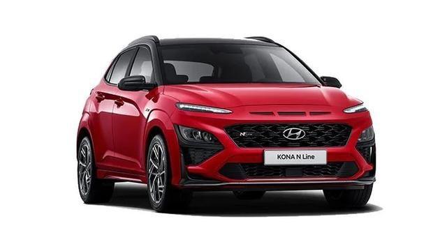 《【华宇在线注册】现代汽车全新KONA及KONA N Line正式发布》