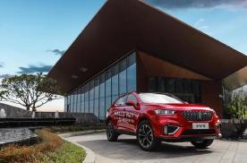对于汽车,智能科技真的有必要吗?试驾WEY品牌全系列