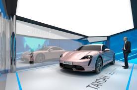 保时捷后驱版Taycan将抵成都,演绎纯电跑车生活新方式