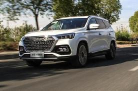 中型SUV定位,起步9.99万,捷途X95为啥如此实惠?