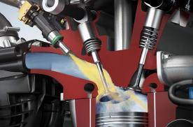 歧管喷射发动机可否用添加剂清除积碳?