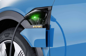温度越来越低您的电动爹(不是)车还好吗?