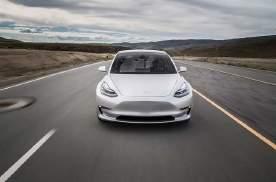 电动汽车=保值率差?特斯拉可能会颠覆你的三观