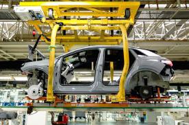 从佛山MEB智慧工厂 看大众汽车电动化品质制造