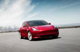 7月电动车:Model 3唯一过万夺冠 汉EV仅售277辆?