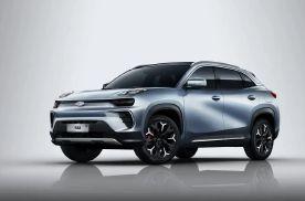 定位纯电动中型SUV,奇瑞蚂蚁将于本月底上市