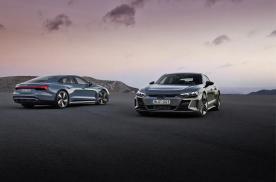 踩油门不花钱的奥迪e-tron GT,比油车性能系列更香吗?