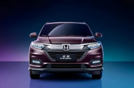 2021上海车展高颜值SUV推荐,看过这三款,等于没白来