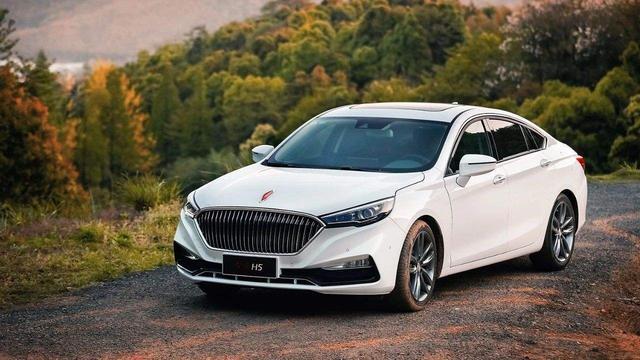 红旗要翻身了!一口气上市两款新车,起售价才14.68万